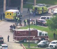 Rapid Response: Santa Fe shooting a reminder of additional threats on scene