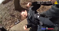 Ind. police release bodycam footage of blue-on-blue shooting