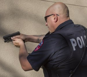 Even if there is no intentional research on how your officers navigated a deadly force situation with no shots fired, creating a culture of peer learning can bring individual experiences into the learning experiences of the entire department. (Photo/PoliceOne)