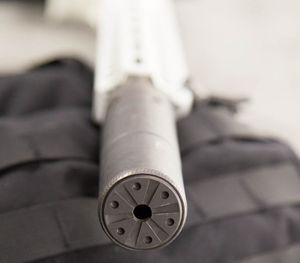 You owe it to your officers and jurisdiction risk official to investigate the use of silencers to save hearing and money. (PoliceOne Image)