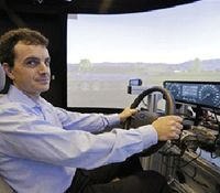 How driving simulators can make your agency safer