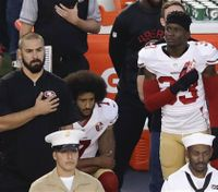 Officers threaten to boycott 49ers games, chief vows safety