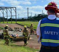 Why modern-day emergency scenarios necessitate added protection for first responders