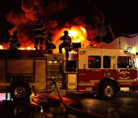 Calif. city to spend millions to increase firefighter pay