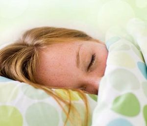 Good sleep health is characterized by appropriate timing, adequate duration, high efficiency and sustained alertness (Photo/Federal Occupational Health)