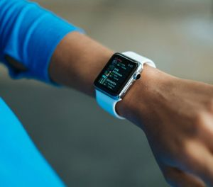The Series 4 Apple Watch offers the possibility of fall detection and alerting 911 anywhere where you can get cellular reception. (Photo/Flickr)