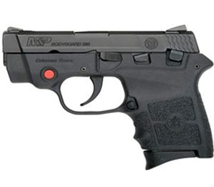 (Courtesy of Smith & Wesson)