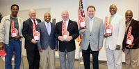 Ga. fire dept. awarded ISO Class 1 rating