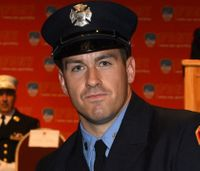 Funeral set for FDNY firefighter who died trying to help crash victim