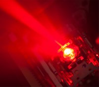 How spectrometers can aid crime scene investigations