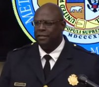 St. Louis chief angered by accusations of mishandling 'Russian roulette' case