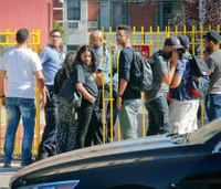 Teen arrested on murder charges in fatal NYC school stabbing