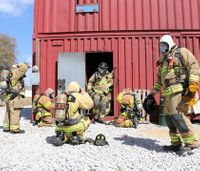 Military-style staffing in the fire service: How to be combat ready