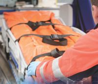 Improve stretcher safety with policy, training