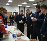 Reframing declared facts in fire-based EMS as theory
