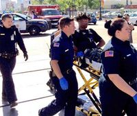 2 Calif. firefighters stabbed on EMS call