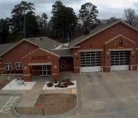 New Ark. fire station to be named after beloved retired firefighter