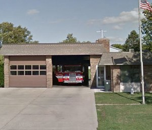 """Waterloo Fire Rescue is seeking additional taxpayer support to keep its frequently """"browned out"""" Station No. 6 open full time. (Photo/Google Maps)"""