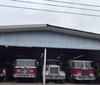 Pa. fire dept. fundraising to repair deteriorating station
