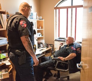 Formalized progression planning can ensure officers continue to take on new challenges in diverse roles. (Photo/PoliceOne)