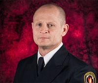 Off-duty firefighter killed in tree cutting accident