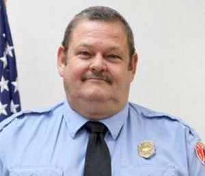 Capt. John Kemper was at home when he died. (Photo/St. Louis Fire Department)