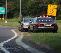 5 reasons why a police department needs an in-car video system
