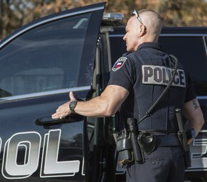 Think about changes that have been implemented since you've been on the job. (Photo/PoliceOne)
