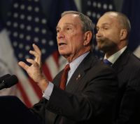 Bill Bratton: Clinton, Trump 'misinterpreting' stop-and-frisk