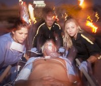 Today, tomorrow or next year? Coping with PTSD in EMS