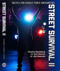 """Street Survival II"" offers survival strategies for all LEOs"