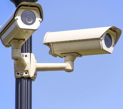How AI software could monitor real-time camera feeds to detect criminal behavior