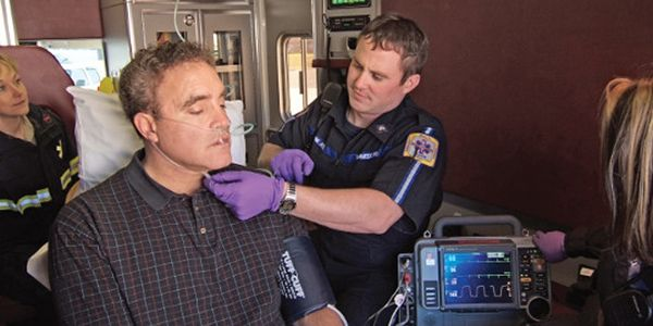 Use capnography to detect airway loss and more