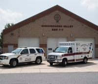 EMS agency launches paid training program for EMTs