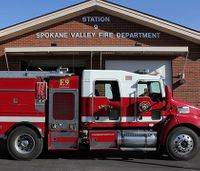 Wash. voters approve $113M levy for fire dept.