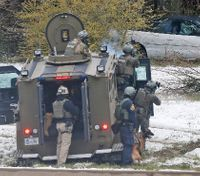 Is it time to reinvent SWAT?