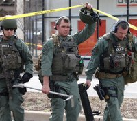 10 SWAT lessons to live by
