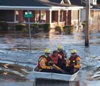 At least 23 dead, 3 missing in U.S. after Hurricane Matthew