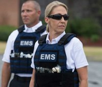These 3 body armor options keep EMS safety top of mind