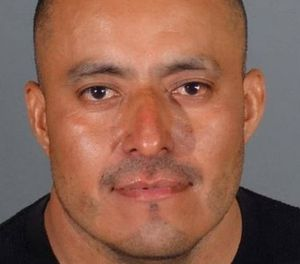 Pictured is Juan Rodriguez. (Photo/Los Angeles County Sheriff's Department )