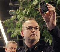 Police nationwide altering tactics after fatal shootings, protests