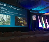 Lessons for EMS at a prolonged, widespread tactical incident