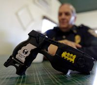 Report questions role of TASERs in police-related deaths