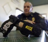 How to mitigate the dangers of TASER deployment against suspects