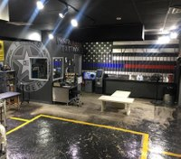 First responder-run, themed tattoo shop to become TV show