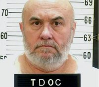 Tenn. inmate who took lethal injection case to court gets stay of execution