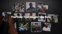 Videos: Verizon honors first responders with Super Bowl commercials