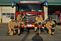 How Cy-Fair VFD's new gear reduced firefighter heat stress and recovery time