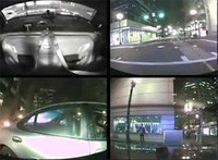 Camera system provides panoramic view for police