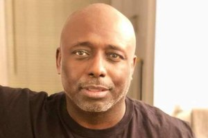 Pictured is Terrence Carraway. (Photo/ODMP)